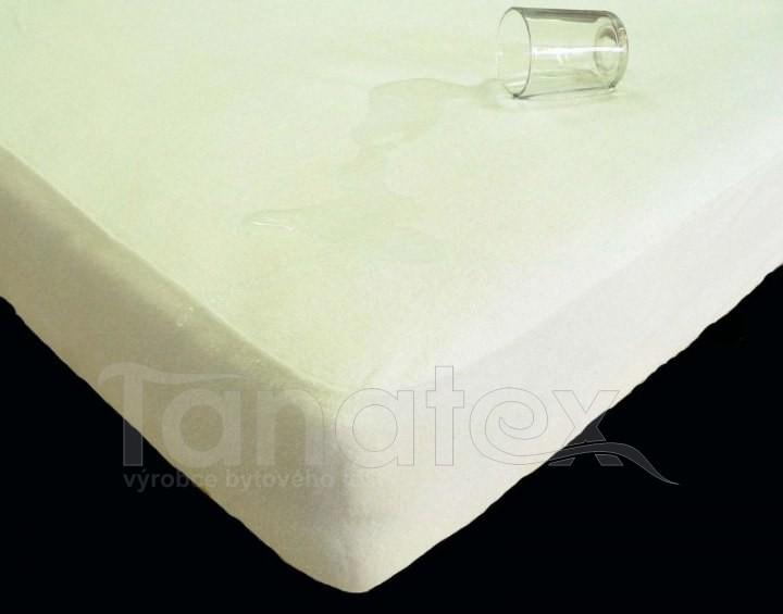 Prostěradlo s polyuretanem 100x200cm - 100x200
