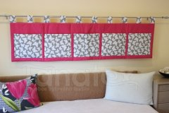 Kapsář - Růžový - šedí motýlci