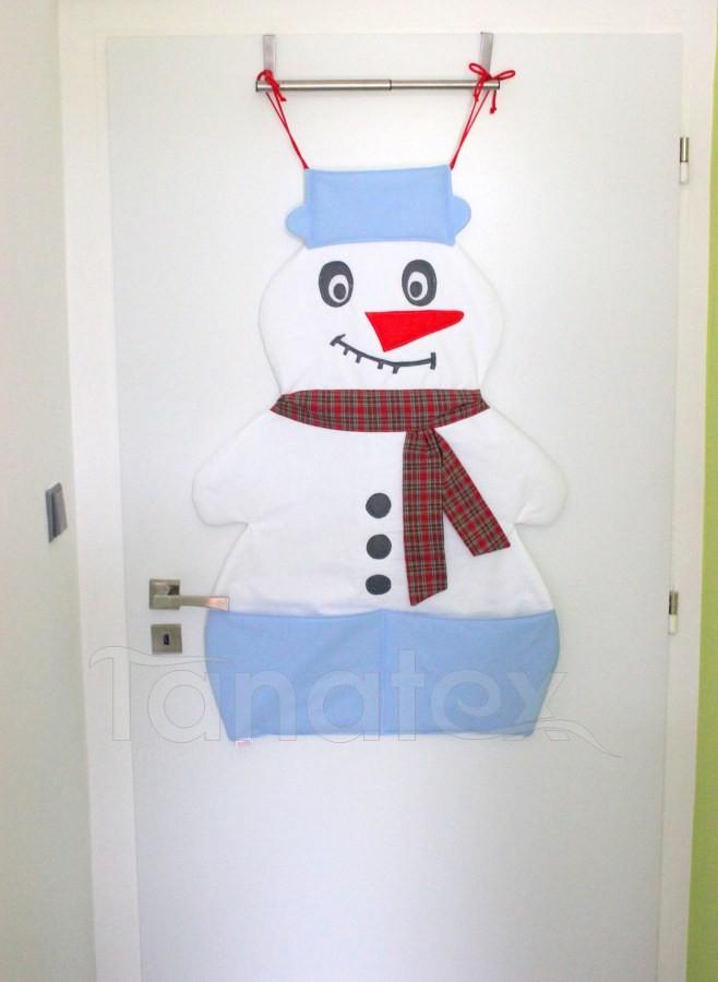 Kapsář - Maxi sněhulák