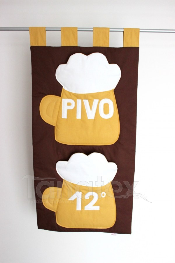 Kapsář - Pivař