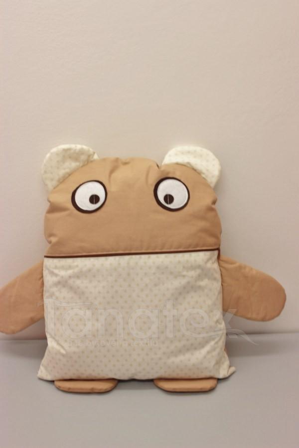 Pyžamožrout - Strašidýlko oříškové s hvězdičkami - Pyžamožrout - Žrout snů