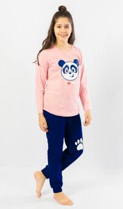 Dětské pyžamo dlouhé Alenka