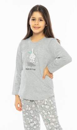 Dětské pyžamo dlouhé Baletka