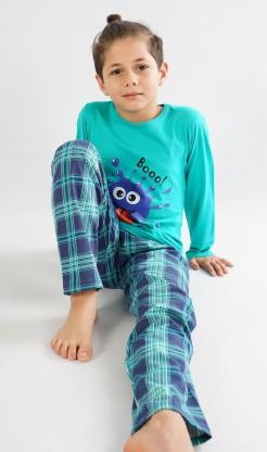 Dětské pyžamo dlouhé Matěj