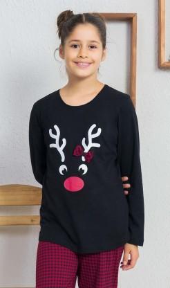 Dětské pyžamo dlouhé Sob